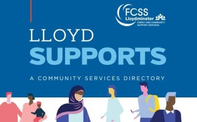 Lloyd Supports: A Community Services Directory