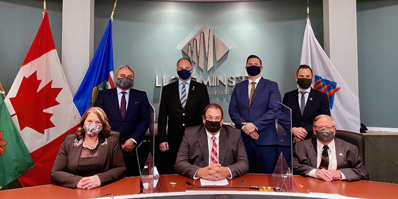 City Council Group Photo