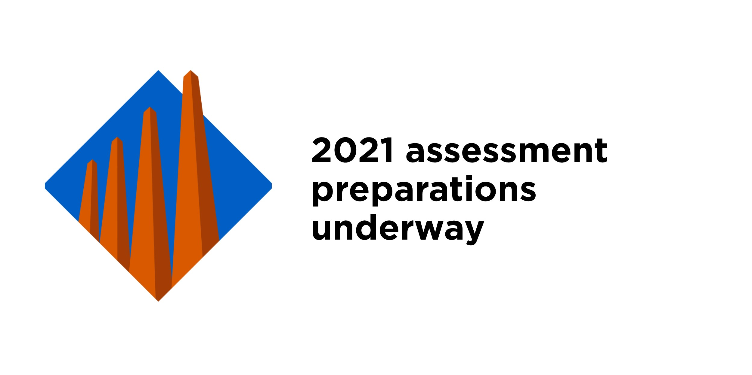2021 Assessment Preparations