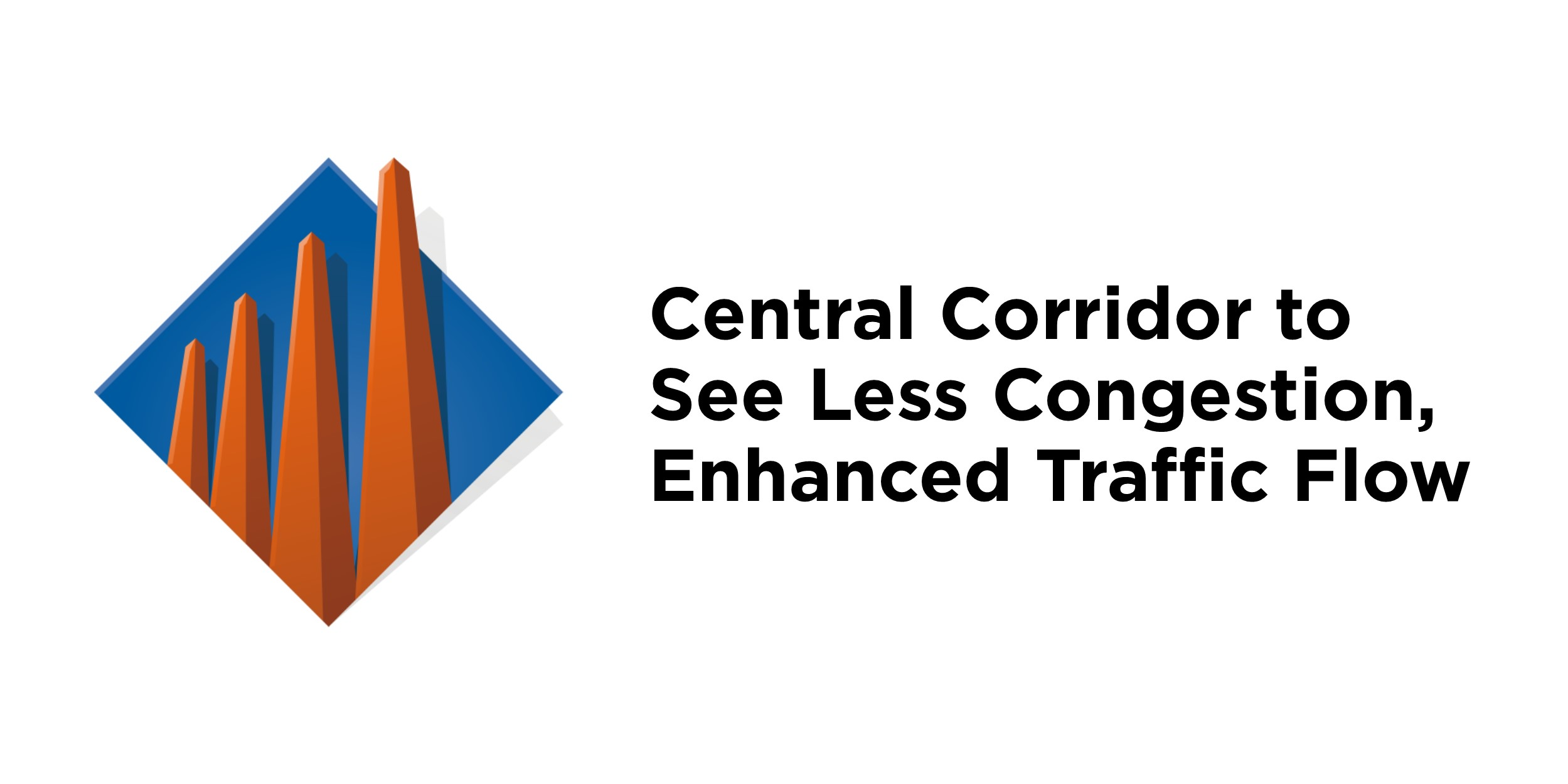 central corridor will soon see reduced congestion, enhanced traffic flow