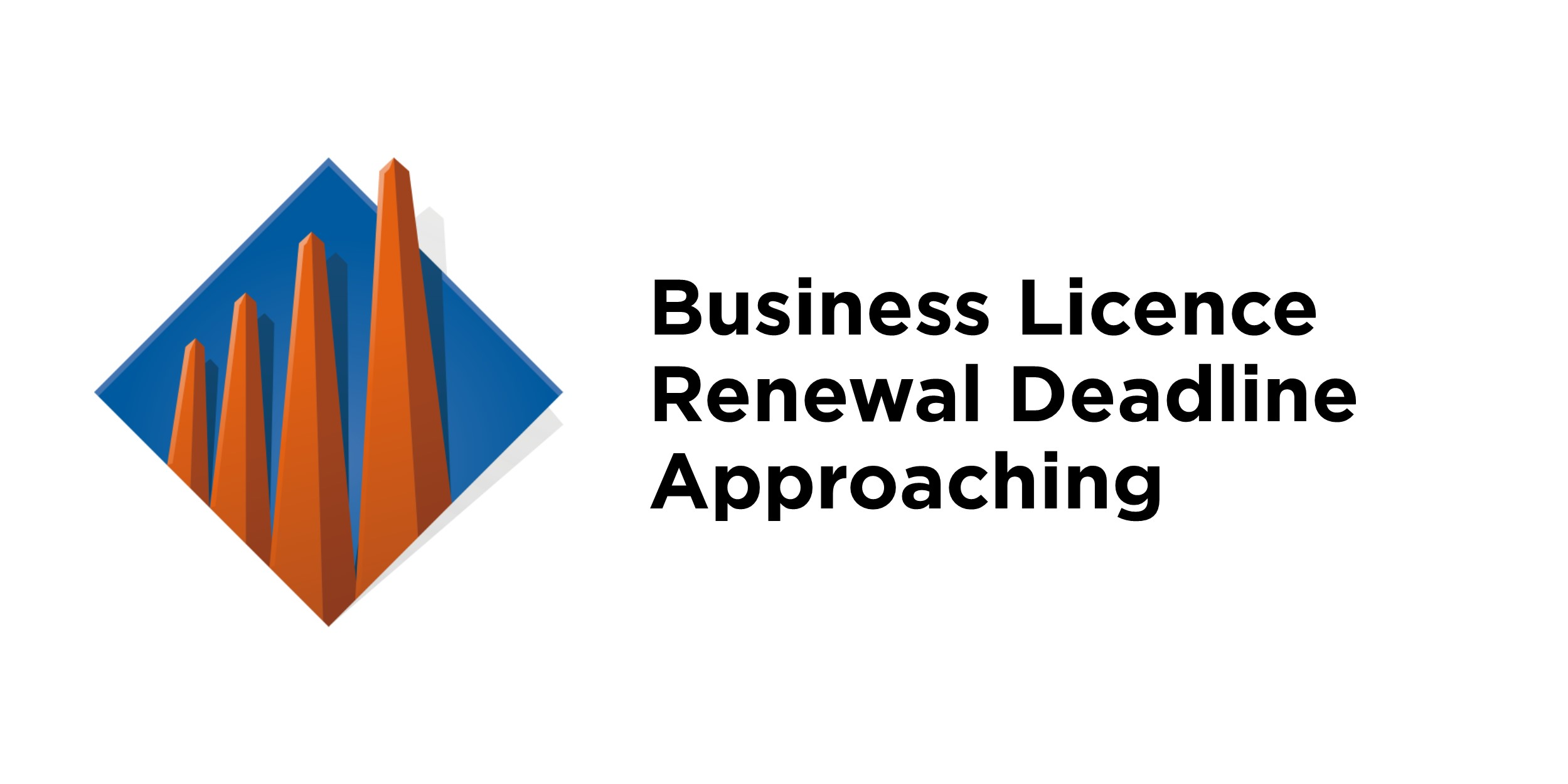 Business Licence Renewal