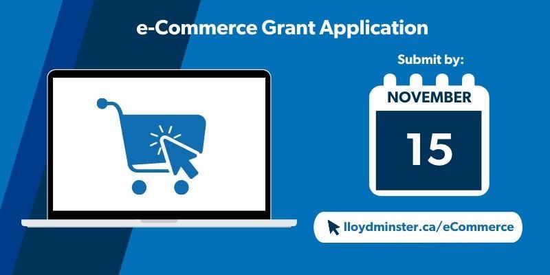 e-Commerce Grant