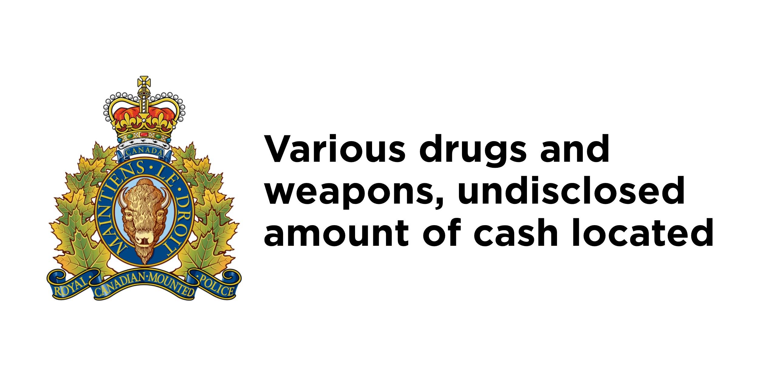 RCMP arrest 2