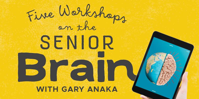 Senior Brain Workshops