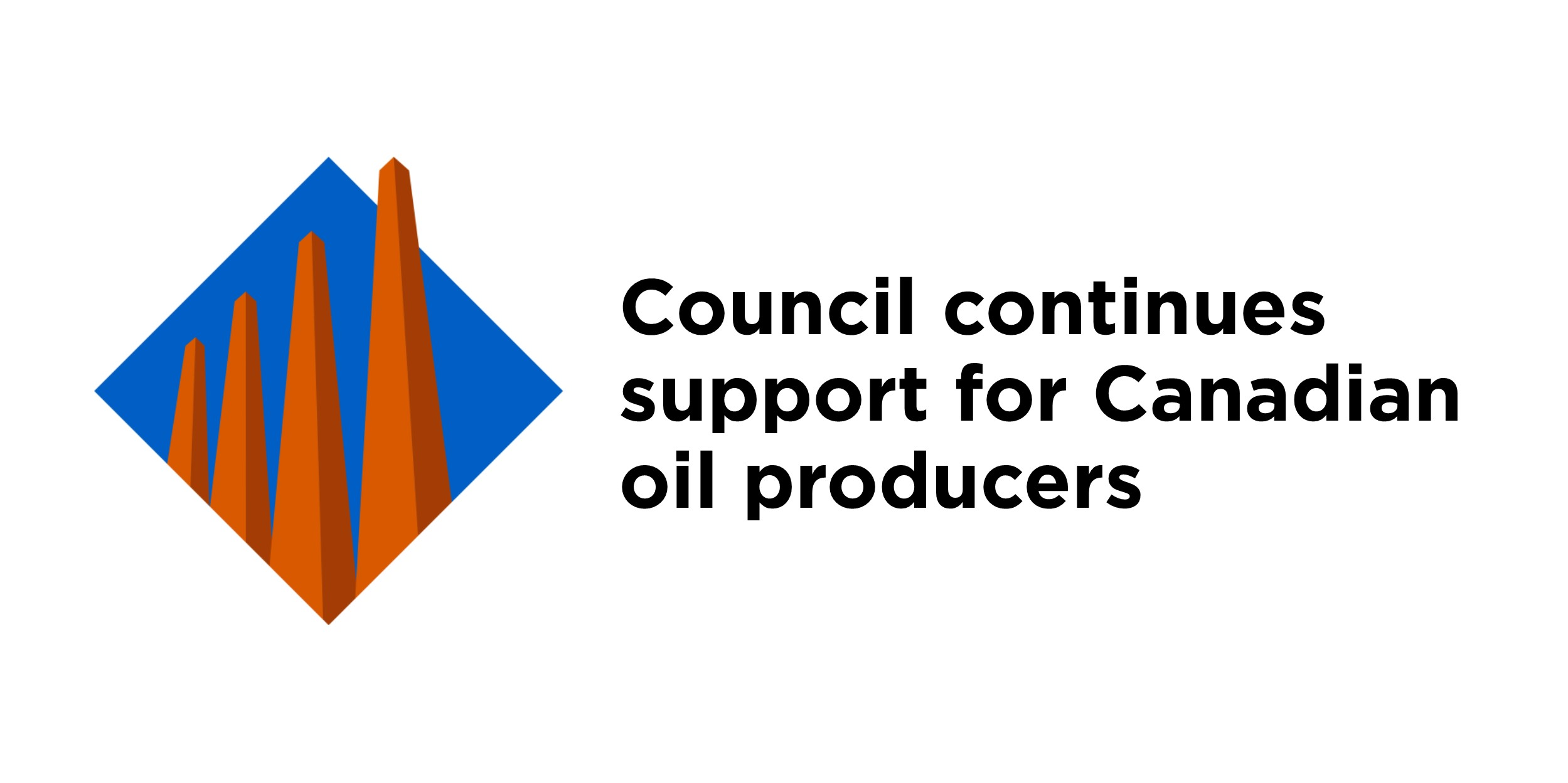Lloydminster City Council continues support for Canadian oil producers