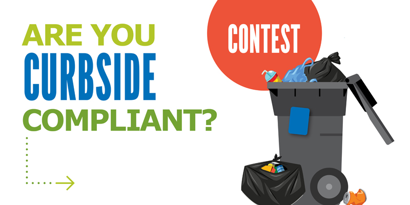 Are you curbside compliant?