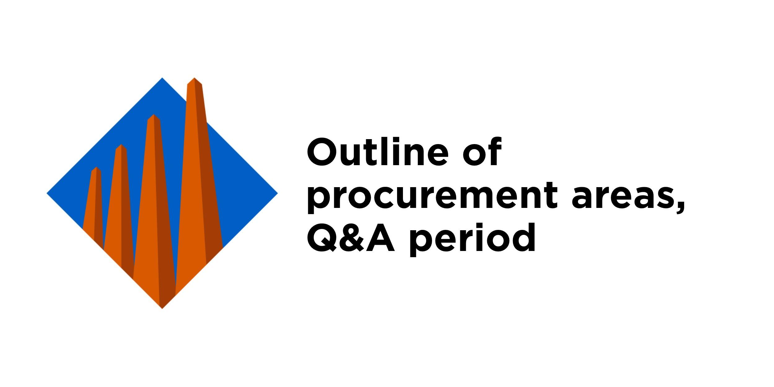 Procurement Info Session