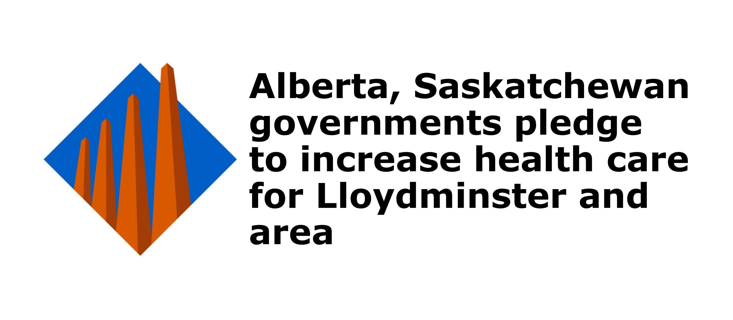 Alberta and Saskatchewan sign health care MOU