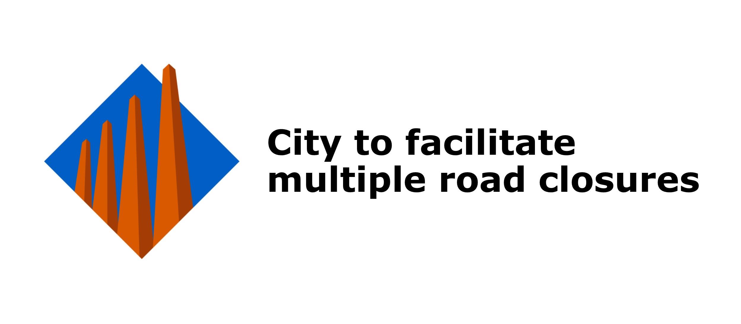 Parade road closures