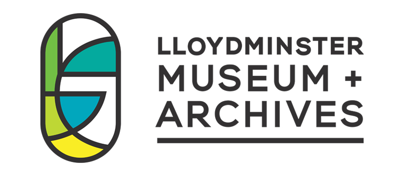 Lloydminster Museum and Archives new visual identity