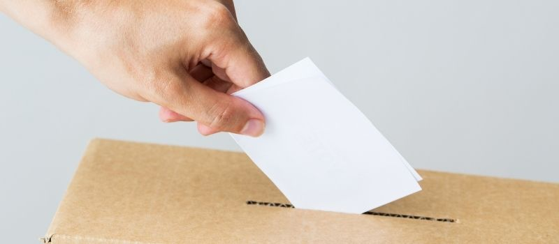 Alberta Referendum election jobs