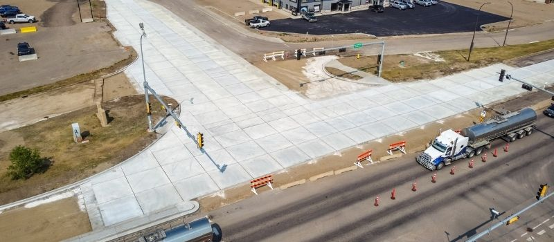 44 Street rehabilitation project update