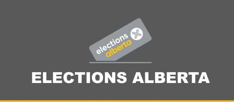 Alberta Senate Election and Referendum proclamation