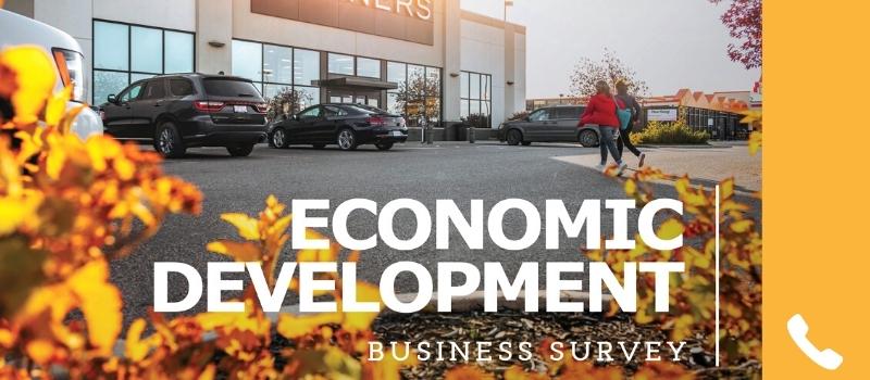 Economic Development Insightrix Business Survey