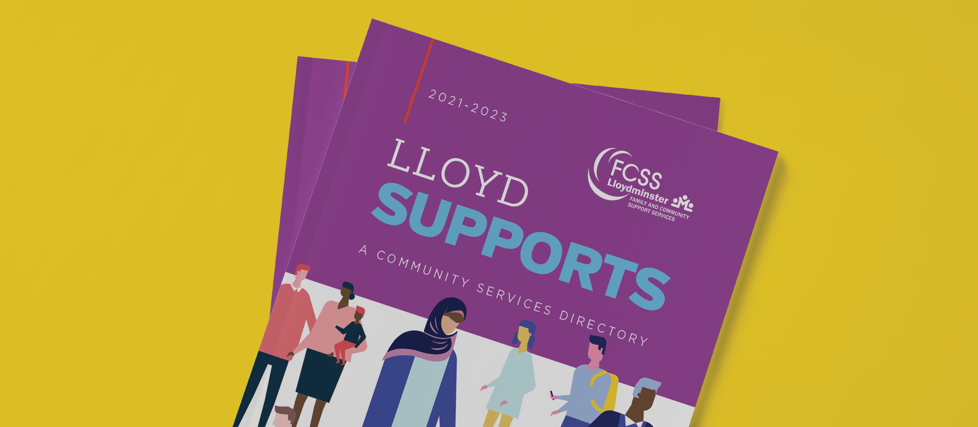 Lloyd Supports: Community Services Directory