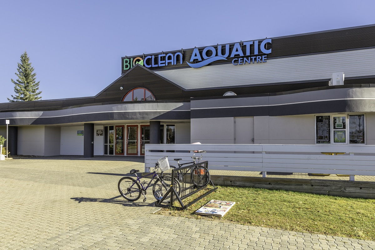 Bioclean Aquatic Centre