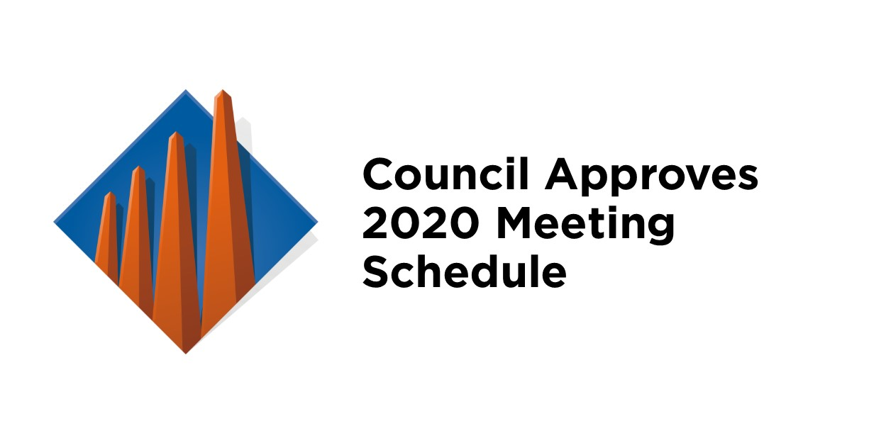 Council Approves Agenda