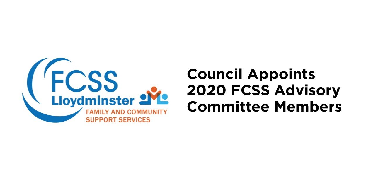 FCSS 2020 Appointments