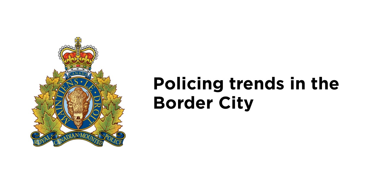 Policing trends in Lloydminster