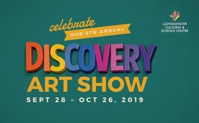 Discovery Art Show