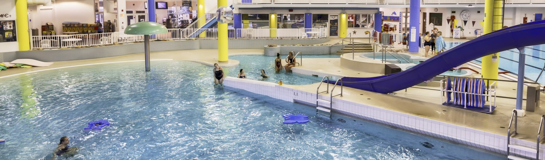 Bioclean Aquatic Centre