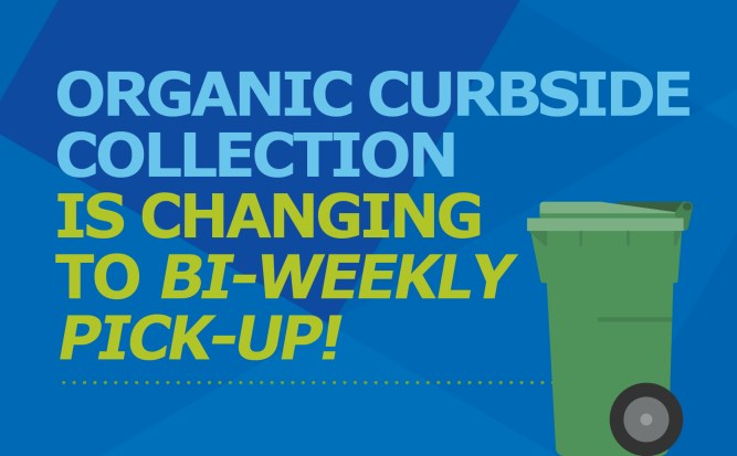 Curbside Collection Change 2018