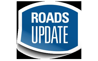 Roads update